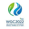 World Gas Conference (WGC2022)