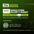 World Cyber Security Summit - Qatar
