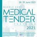 Middle East Medical Tender Training