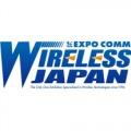 WIRELESS JAPAN